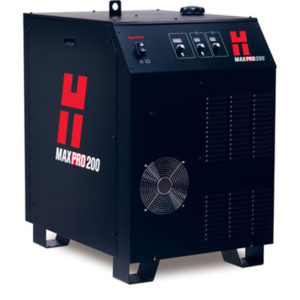 Hypertherm MaxPro 200 Plasma Cutting