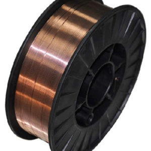 Copper & Copper Alloys GMAW
