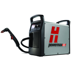 Hypertherm Powermax 65 Plasma Cutting