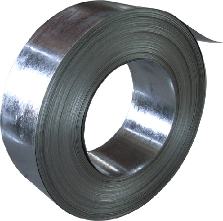 Stainless Steel - STRIP