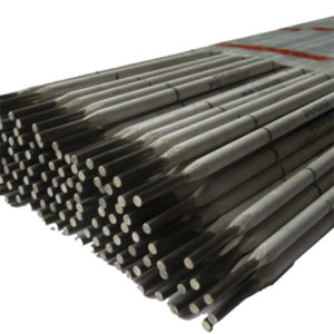 Stainless Steel - Other Grades SMAW