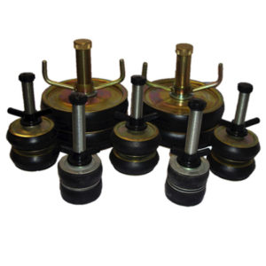 Steel Plugs (Pipe Stoppers)